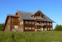 Дом Сергина