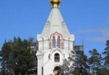 Никольский скит. Церковь Николая Чудотворца